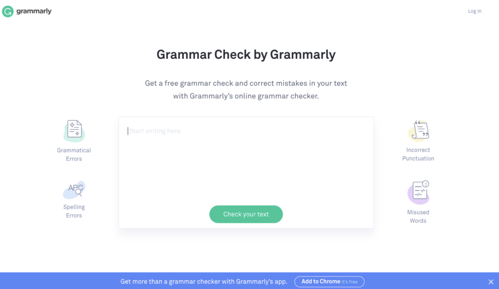 How to Get Grammarly Premium for free - 1